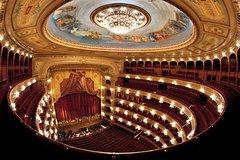 Imagen Visita a pie por Buenos Aires con Teatro Colón y MALBA
