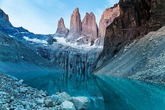 Imagen Escapada de un día al Parque nacional Torres del Paine desde El Calafate