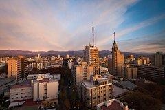 Imagen Visita turística por la ciudad de Mendoza de medio día