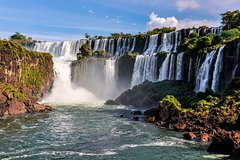 Imagen Excursión privada al lado argentino de las Cataratas del Iguazú con opción de barco