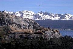 Imagen Excursión en velero por el canal Beagle con salida desde Ushuaia