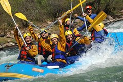 Imagen White-Water Rafting Trip on the Juramento River from Salta