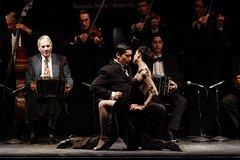 Imagen El Aljibe Tango Show and Dinner