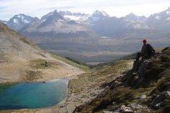 Imagen Ruta de senderismo por la Laguna Turquesa y el cerro Carbajal desde Ushuaia
