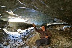 Imagen Caminata al Glaciar Vinciguerra para grupos pequeños desde Ushuaia