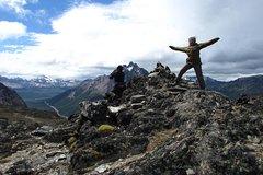 Imagen Small-Group Pelado Hill Trekking from Ushuaia