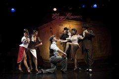 Imagen El espectáculo de tango en El Viejo Almacén con cena opcional