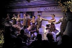 Imagen Buenos Aires Shore Excursion: Gala Tango Dinner and Tango Show
