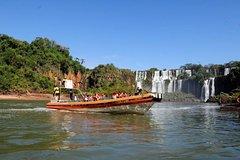 Imagen Viaje de aventura de 5 días en el Iguazú