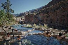 Imagen Viaje de lujo de 5 días en Mendoza.