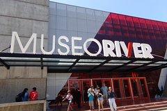 Imagen Estadio del River Plate y entrada al museo y para grupos pequeños