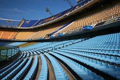 Imagen Entrada al estadio y al museo de Boca Juniors