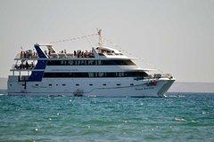 Imagen Crucero turístico por el golfo de Puerto Madryn