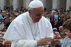 Imagen Recorrido del papa Francisco de Buenos Aires