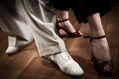 Imagen Experiencia en Buenos Aires: clase de tango privada