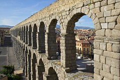 Imagen Segovia and Toledo with Alcazar and Optional Cathedral Access
