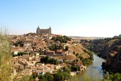 Imagen From Madrid: Toledo for explorers with highlights tour