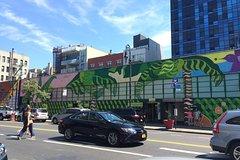 Lower East Side Experience: Essex Street Market Food Tour