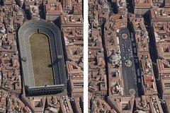 Imagen Piazza Navona Underground: Stadium of Domitian Admission Ticket