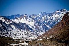 Salir de la ciudad,Excursiones de un día,Excursión a los Andes