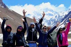 Imagen Experiencia de día completo en el Aconcagua