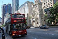 City tours,City tours,Hop-On Hop-Off,Chicago Tour