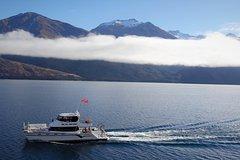 Imagen Stevensons Island Cruise and Nature Walk from Wanaka