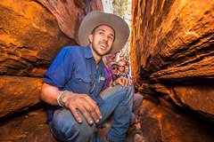 Imagen 3-Day Red Centre Camping Safari from Alice Springs or Ayers Rock Including Kings Canyon