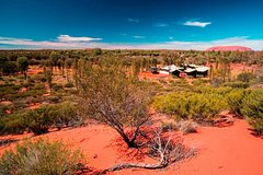 Imagen Overnight Uluru (Ayers Rock) Small-Group Camping Tour