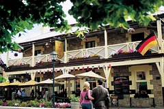 Adelaide Hills and Hahndorf Half-Day Tour from Adelaide