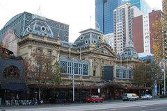 Imagen Private Melbourne City and Phillip Island Tours