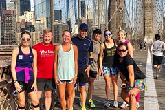 Imagen Brooklyn Bridge Park Sightseeing Running Tour