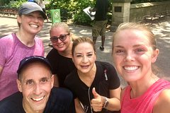 Imagen Hudson River - Sightseeing Running Tour