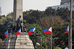 Ver la ciudad,Ver la ciudad,Tours temáticos,Tours históricos y culturales,Tour por la Antigua Manila,Tour por la Nueva Manila