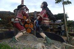 Davao City Sights Tour
