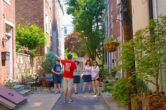 Imagen South Philly Culture Tour Including 9th Street Italian Market and Magic Gardens Mosaic Gallery