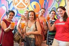 New York: 3-Hour Walking Craft Beer Tasting Tour