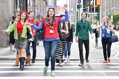New York: Holiday Sights and Markets Tour