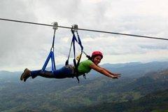 Salir de la ciudad,Actividades,Excursiones de un día,Actividades de aventura,Adrenalina,
