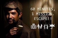 Imagen Premium Live Escape Room Experience