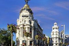 Imagen Private Tour durch Madrid mit Keine-Warteschlange-Ticket für Prado