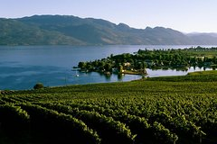 Kelowna British Columbia West Kelowna Wine Tour 57495P13