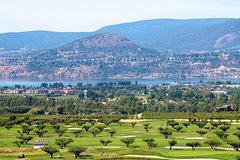 Kelowna British Columbia East Kelowna Wine Tour 57495P15