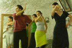 Imagen Visita privada: Clase de baile flamenco en una cueva del Sacromonte en Granada