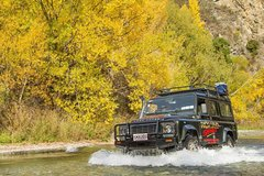 Imagen Wakatipu Basin Lord of the Rings 4WD Tour from Queenstown