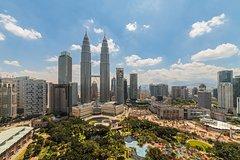 Ver la ciudad,Ver la ciudad,Ver la ciudad,Tours temáticos,Tours históricos y culturales,Tour por Kuala Lumpur