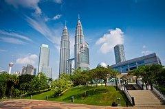 Imagen Recorrido por la ciudad por lo mejor de Kuala Lumpur, incluido el Museo Nacional y el Monumento Nacional