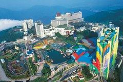 Salir de la ciudad,Excursiones de un día,Tour por Kuala Lumpur