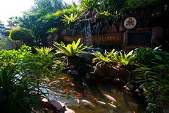 Imagen Kuala Lumpur Bird Park E-Ticket Admission