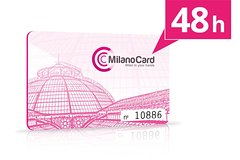Milano Card: Milan Sightseeing Pass